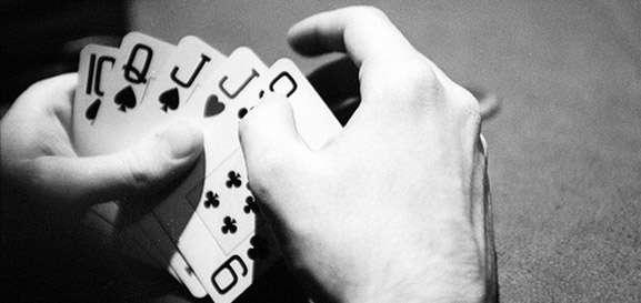 5-card-draw-regole