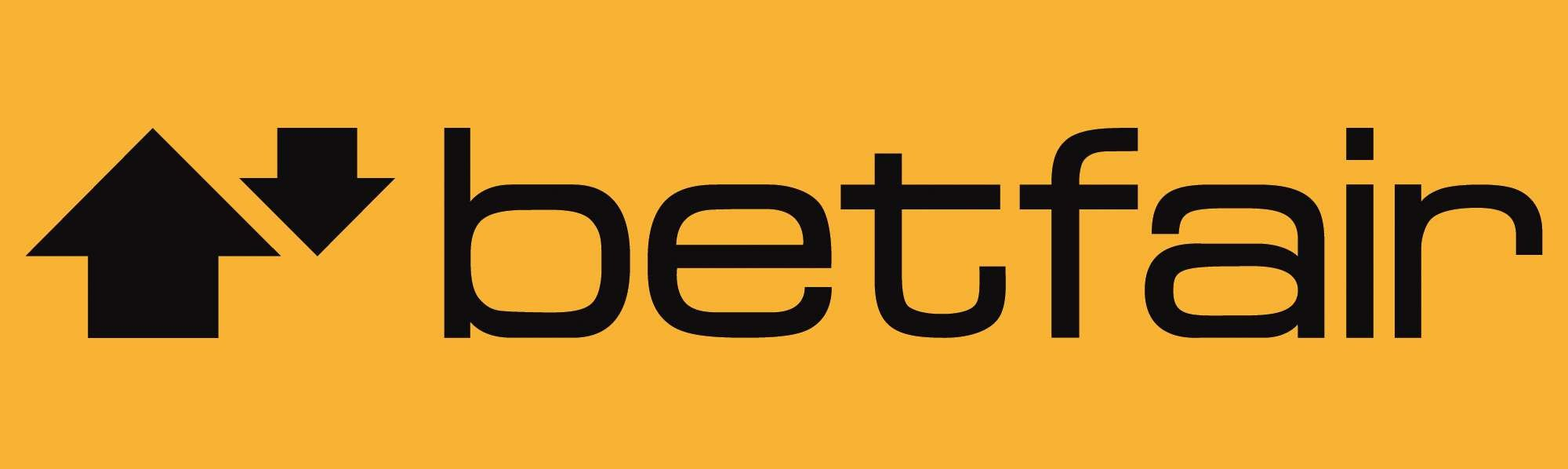 BETFAIR orange