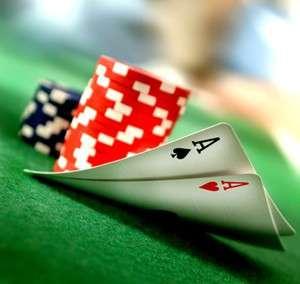 calcolo delle probabilità poker