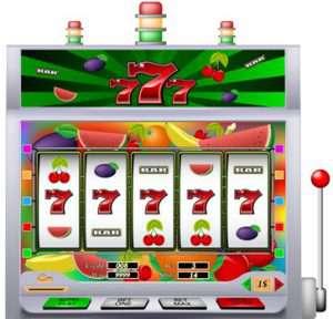slot machine online italia