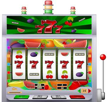 Jackpot slot machine italia