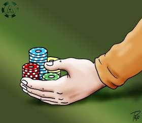 poker online tasse