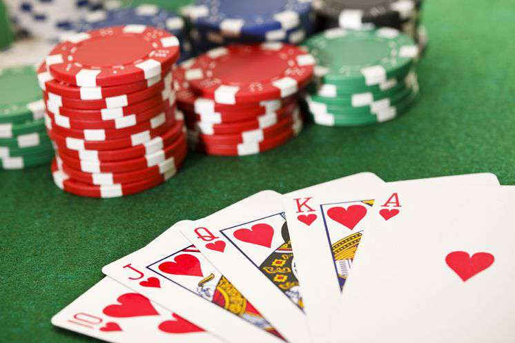 regole poker tradizionale