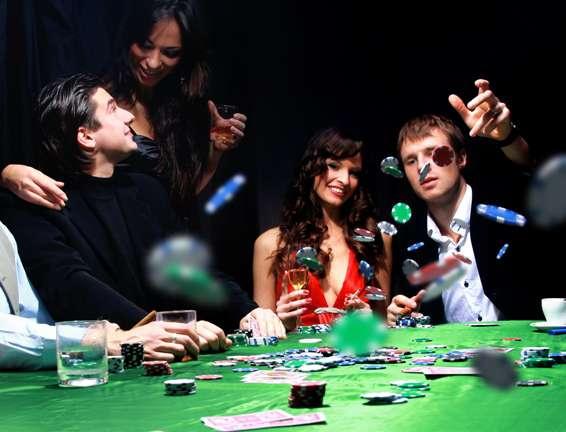 dove acquistare materiale per il poker?