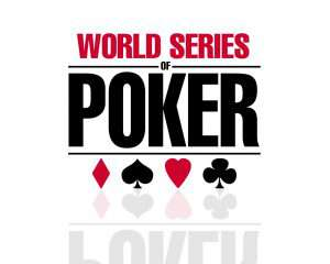 WSOP World Series Of Poker