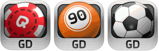 gd apps 23