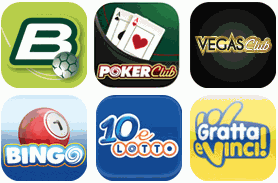 lottomatica apps