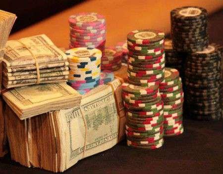 Poker soldi veri