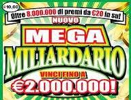 Lotto, Gratta e vinci e altri giochi di fortuna