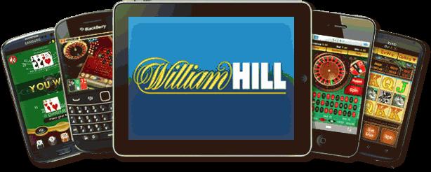 william hill casinò