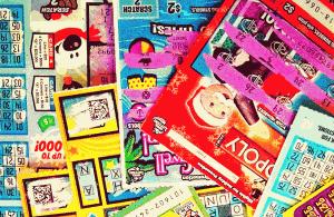 lotterie estere