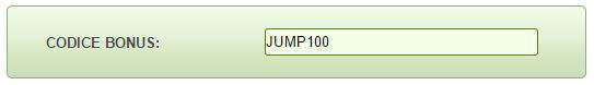 titanbet codice JUMP100