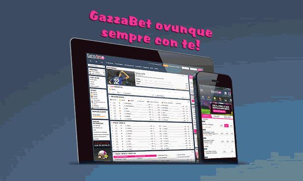gazzabet mobile app