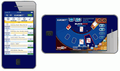 Blackjack promozioni login database