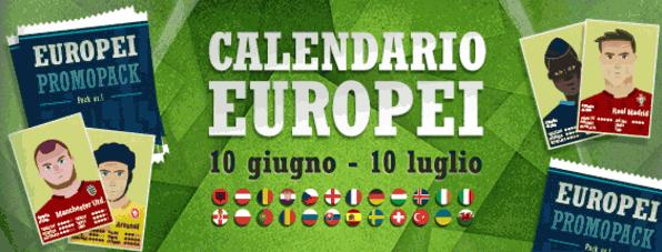 calendario europei 2015 eurobet