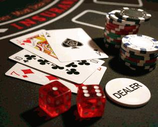 Giochi da Casino e Lotteria