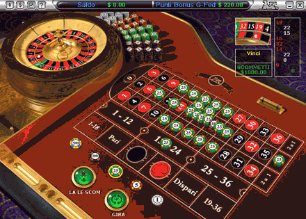 casino online in svizzera