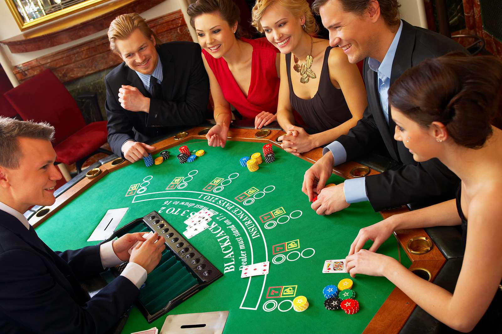 bigstock_Blackjack_Table_Friends_Havin_1395495