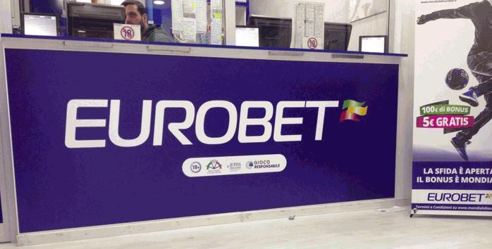 eurobet punto vendita