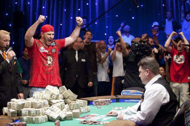 Grinder: i segreti del poker che forse non sapevi
