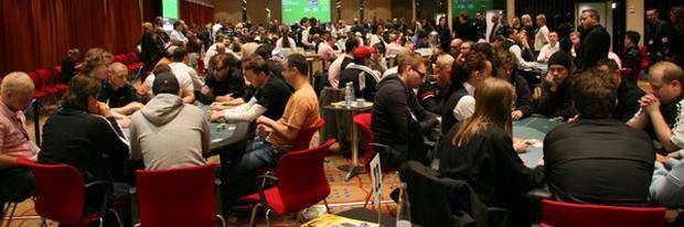 Tornei di Poker più famosi in Italia