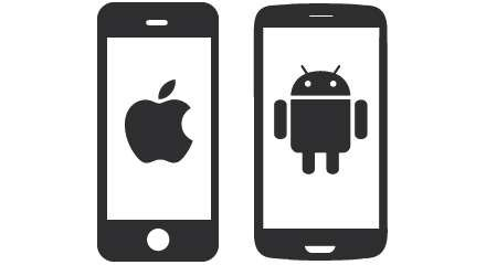 ios e android