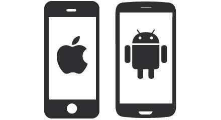 ios e android