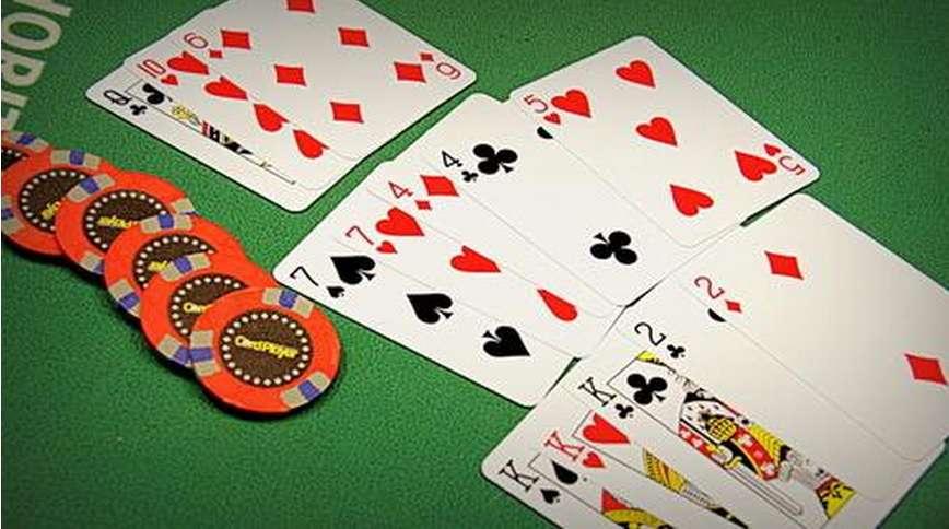 varianti poker cinese