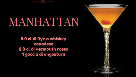drink of New York