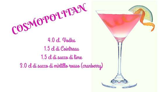 cocktail da casino