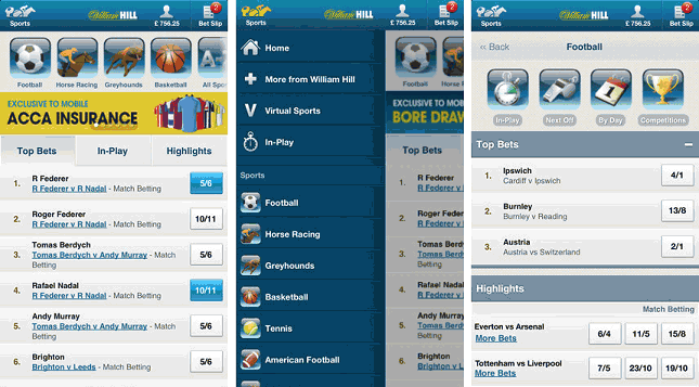 sisal casino app android