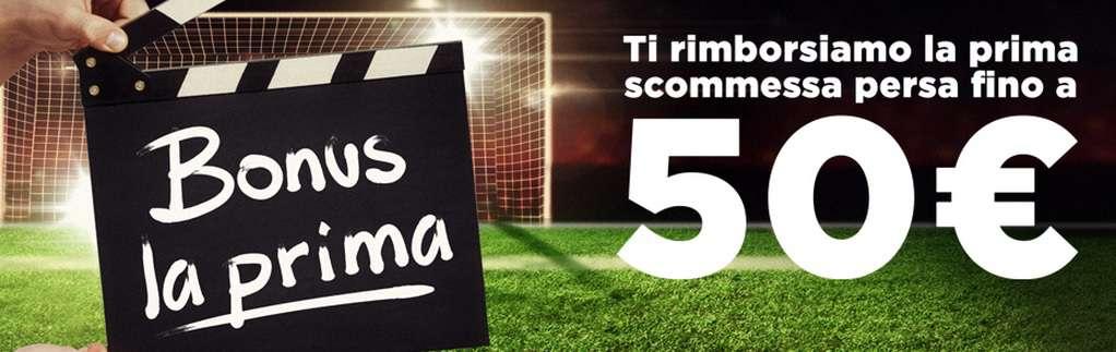 bonus calcio