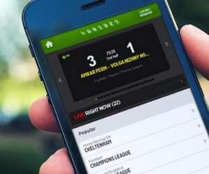 Nessun app Android per il casinò di Unibet