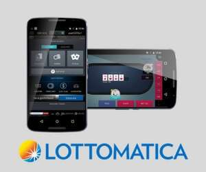 Poker: Lottomatica no app Android