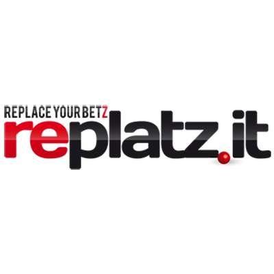 Inserisci il codice presentatore $PULLMEDIA di Replatz: fino a €1.000 di bonus