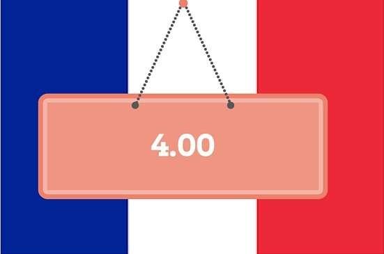 quota francia