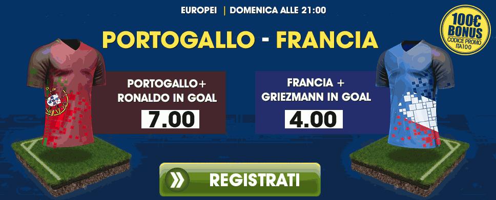 Finale Euro