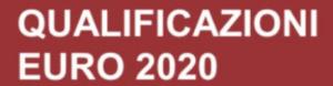 euro 2020 qualificazioni