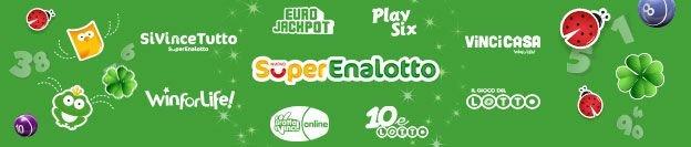 bonus sisal lotto e bingo