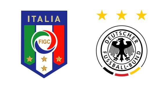 Scommettere su Italia – Germania Euro 2016