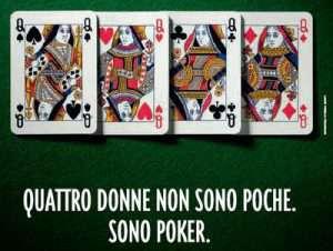 lottomatica poker app