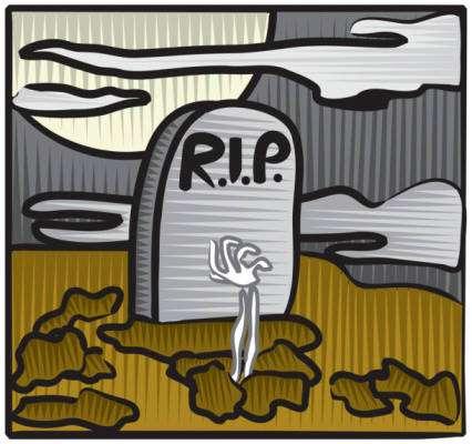 Morti vip: scommettere sui decessi celebri