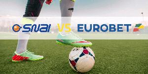 Snai o Eurobet: quale di questi operatori di scommesse è migliore?