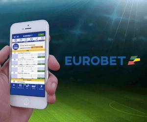 Eurobet mobile app: scommettere da device con Android e iOs