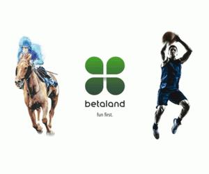 Subito il 100% del deposito con codice promozionale Betaland 2017