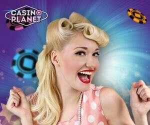 CasinoPlanet: inserisci il codice GAZZAMAX e ricevi il 150% fino a €300 + €10
