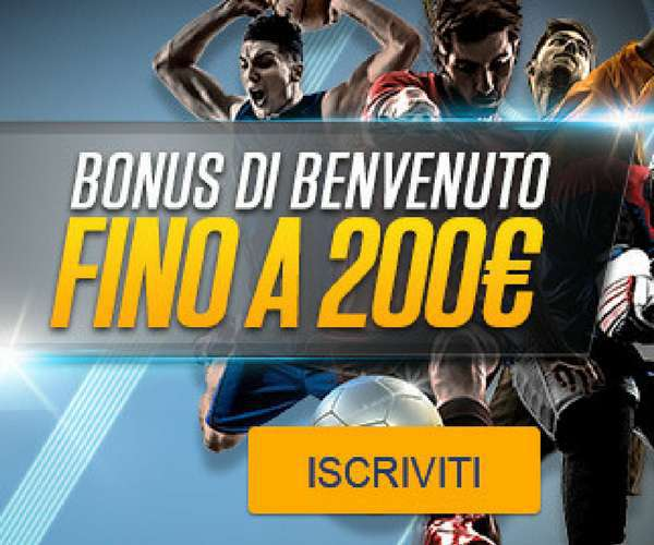 Inserisci il codice partners NETMAX di NetBet Sport: €200 + €5