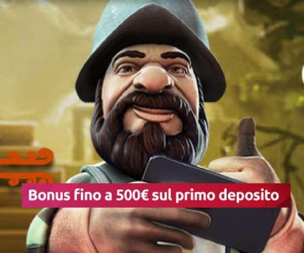 Bonus Merkur win: dettagli delle offerte promozionali
