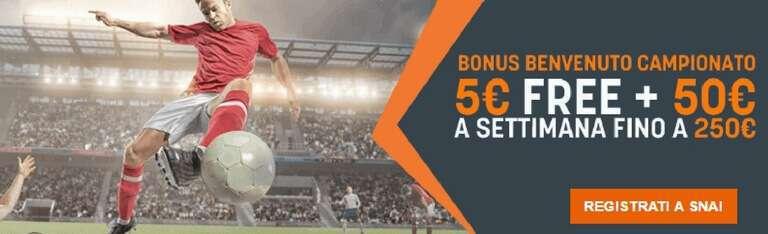 bet365 bonus benvenuto