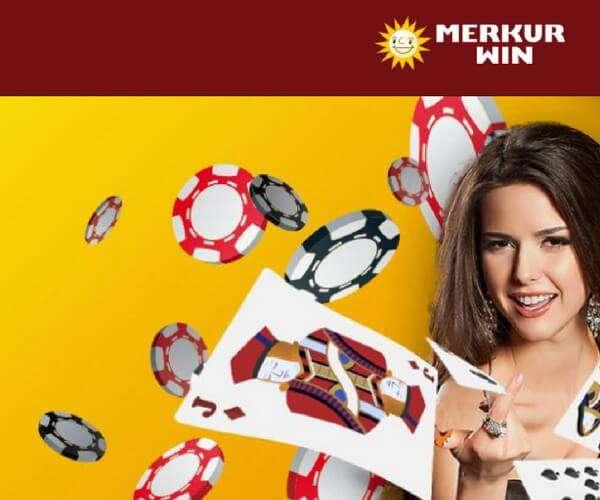 Merkur win app: l'applicazione per giocare via mobile